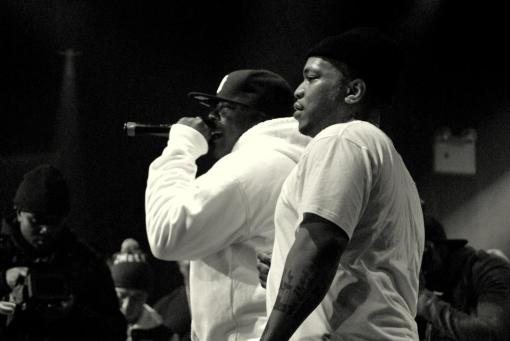 Jadakiss & Styles P – Runnin' Through the Jungle